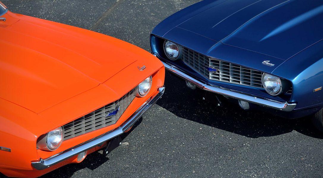 Legenda wśród amerykańskich muscle car - Chevrolet Camaro ZL1, szuka nowego właściciela