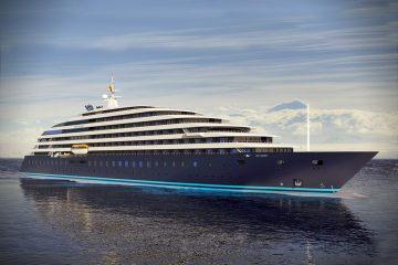 Na luksusowym statku Eclipse Discovery jest czas na relaks i na odkrywanie dalekich zakątków świata