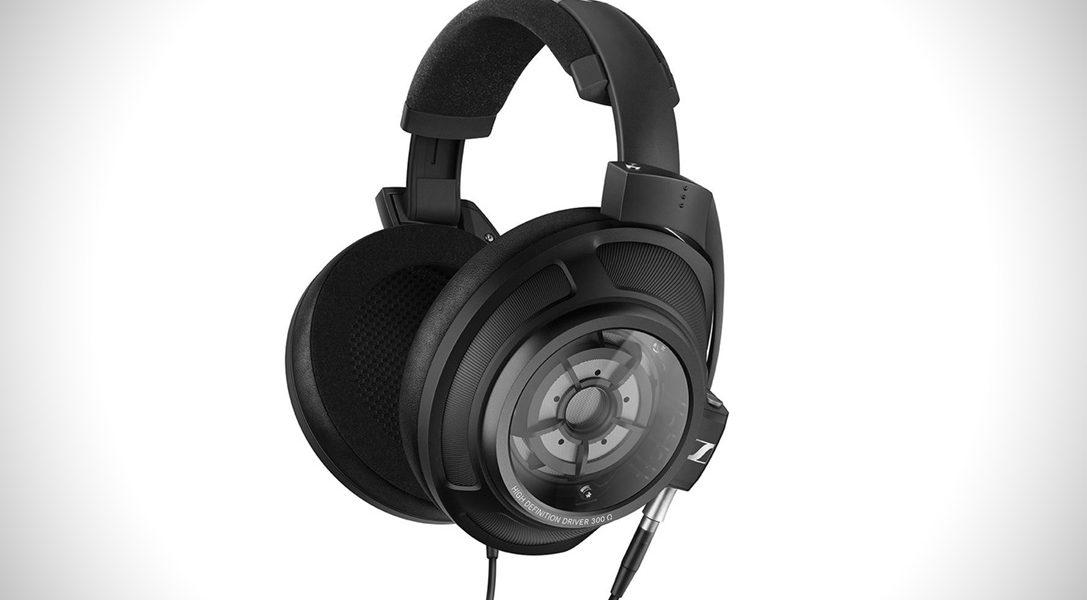 Sennheiser wypuszcza słuchawki z obudową z Gorilla Glass