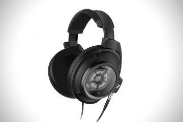 Sennheiser wypuszcza słuchawki z obudową z Gorilla Glass<