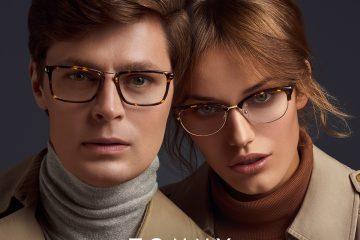 Poznajcie polską markę TONNY tworzącą stylowe okulary korekcyjne i przeciwsłoneczne