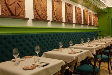 Gucci otwiera interaktywne muzeum i restaurację we Florencji
