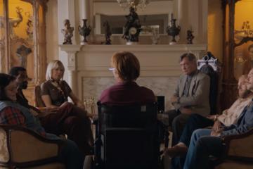 Gus Van Sant wraca na srebrny ekran po prawie 10 latach przerwy. Zobaczcie trailer z Jonah Hillem i Joaquinem Pheonixem