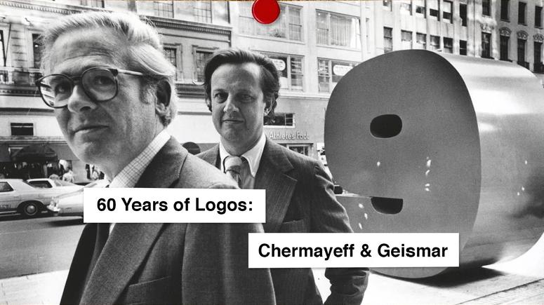 60 Years Of Logos, czyli historia jednego z najbardziej wpływowych studiów graficznych świata
