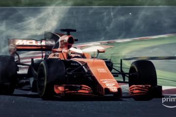 Trailer dokumentu Amazon Prime o zespole McLarena wygląda rewelacyjnie