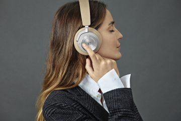 B&O PLAY prezentuje dwa flagowe modele słuchawek: Boeplay H8i oraz H9i