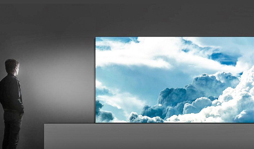 Samsung zapowiada 146-calowy telewizor z technologią MicroLED