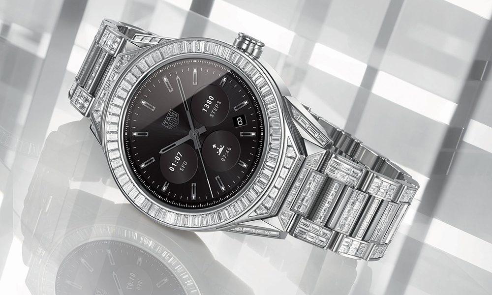 TAG Heuer prezentuje najdroższy smartwatch świata