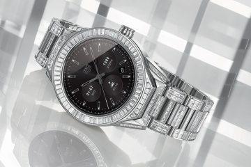 TAG Heuer prezentuje najdroższy smartwatch świata<