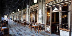 10 najbardziej luksusowych kawiarni na świecie