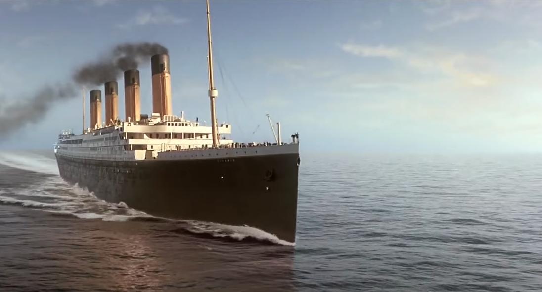 Zobaczcie wszystkie filmy nagrodzone Oscarem za efekty specjalne zebrane w jeden klip