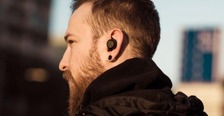 Bezprzewodowe słuchawki sportowe, z których będziesz korzystać nie tylko na treningu - testujemy Jabra Elite Sport<