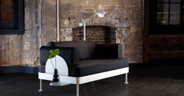 Tom Dixon zaprojektował kolekcję modułowych mebli dla IKEA