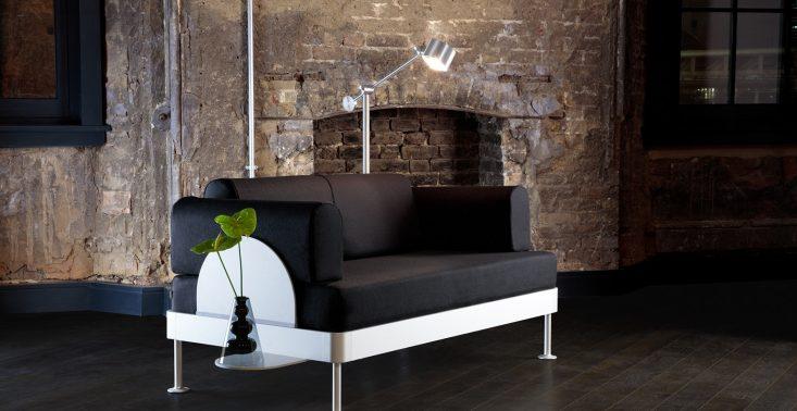 Tom Dixon zaprojektował kolekcję modułowych mebli dla IKEA<