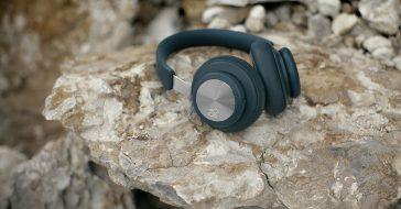 Nowa kolekcja słuchawek i głośników B&O Play została zainspirowana oceanem