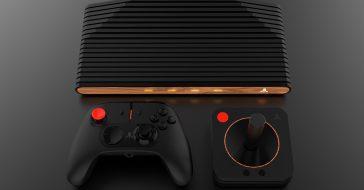 Ataribox to teraz Atari VCS. Zobaczcie, jak wygląda nowa konsola