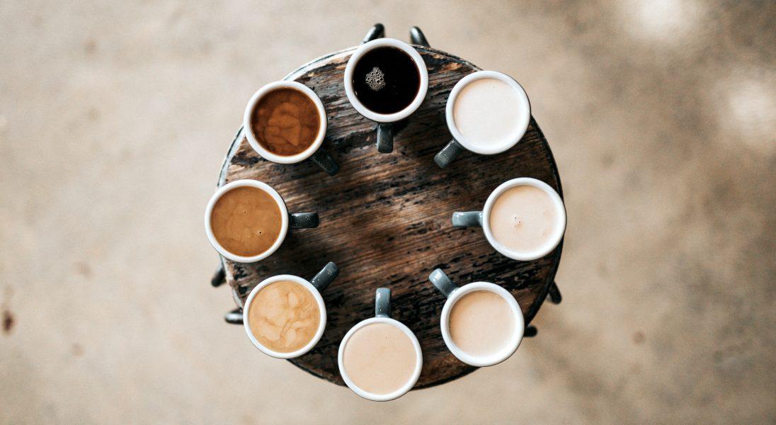 8 kawowych trendów, których będziecie chcieli spróbować