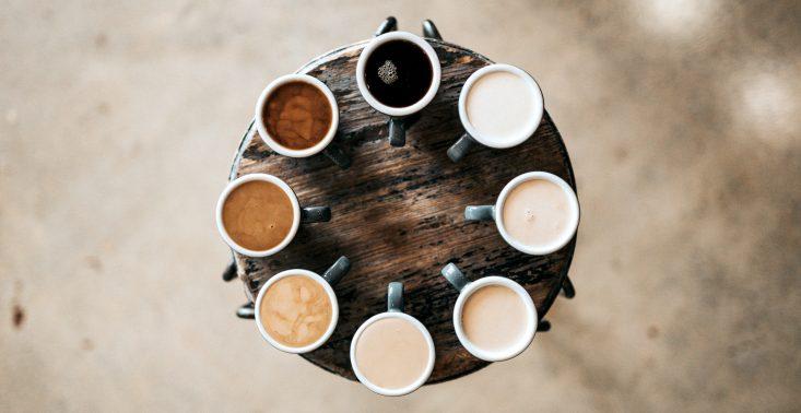 8 kawowych trend&oacute;w, kt&oacute;rych będziecie chcieli spr&oacute;bować<