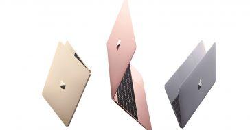 Czy nowy MacBook i MacBook Air trafią do sprzedaży już latem?