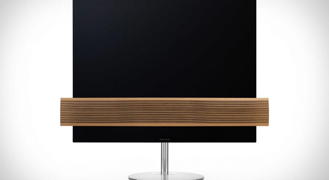 Bang & Olufsen wprowadza nową jakość. Oto telewizor BeoVision Eclipse z ekranem OLED 4K HDR