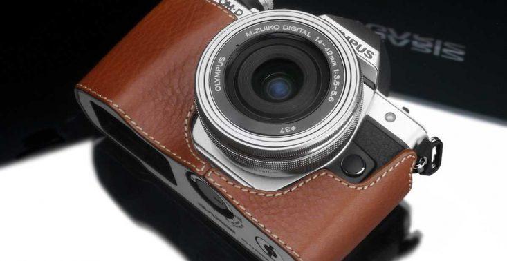 Sk&oacute;rzane akcesoria do aparat&oacute;w ekskluzywnej marki Gariz są już do kupienia w Polsce<