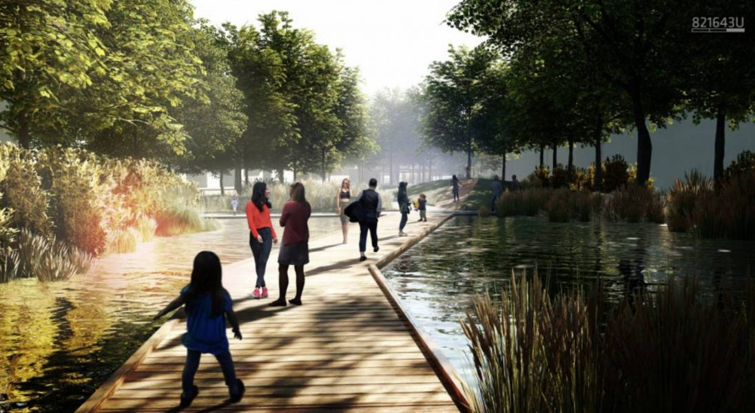 Poznań zyska nową zieloną przestrzeń? Czekamy na kolejne polskie miasta