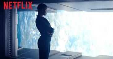 Przerażający serial Nightflyers na podstawie powieści Georgea R.R. Martina wkrótce na Netflixie