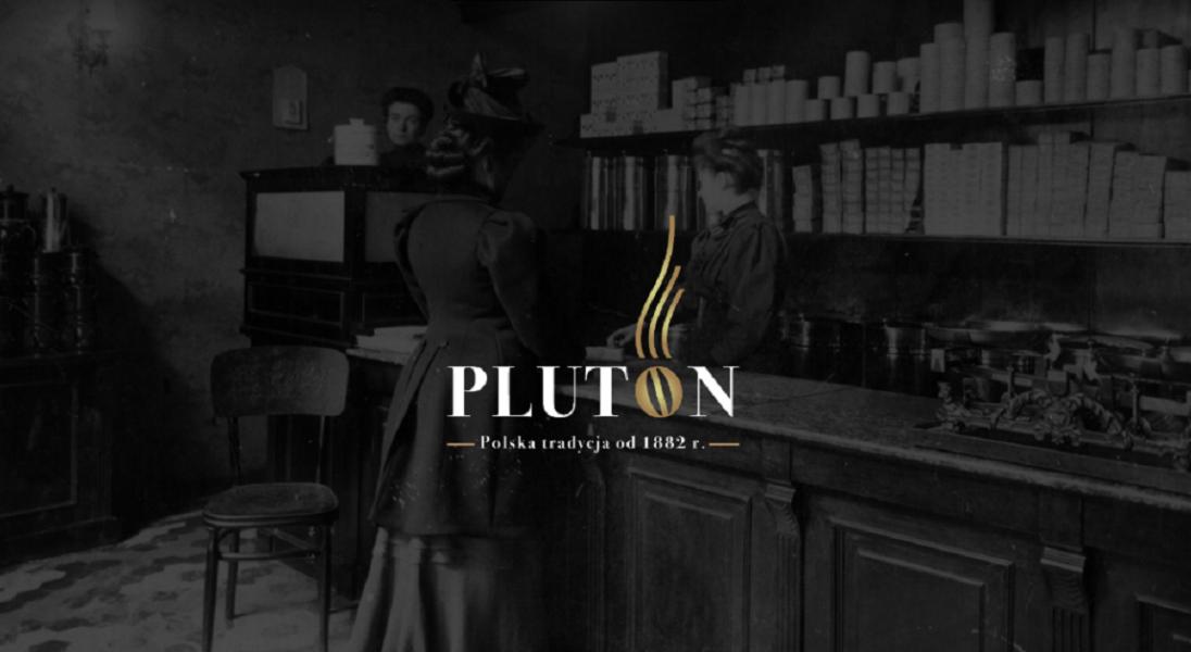 130 lat tradycji. Legendarna palarnia kawy Pluton wróciła na kawową mapę Polski