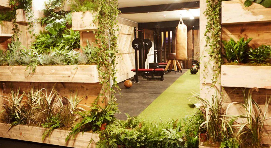 W zdrowym ciele zdrowy... prąd. W Londynie działa ekologiczna siłownia, którą w energię zaopatrują klienci