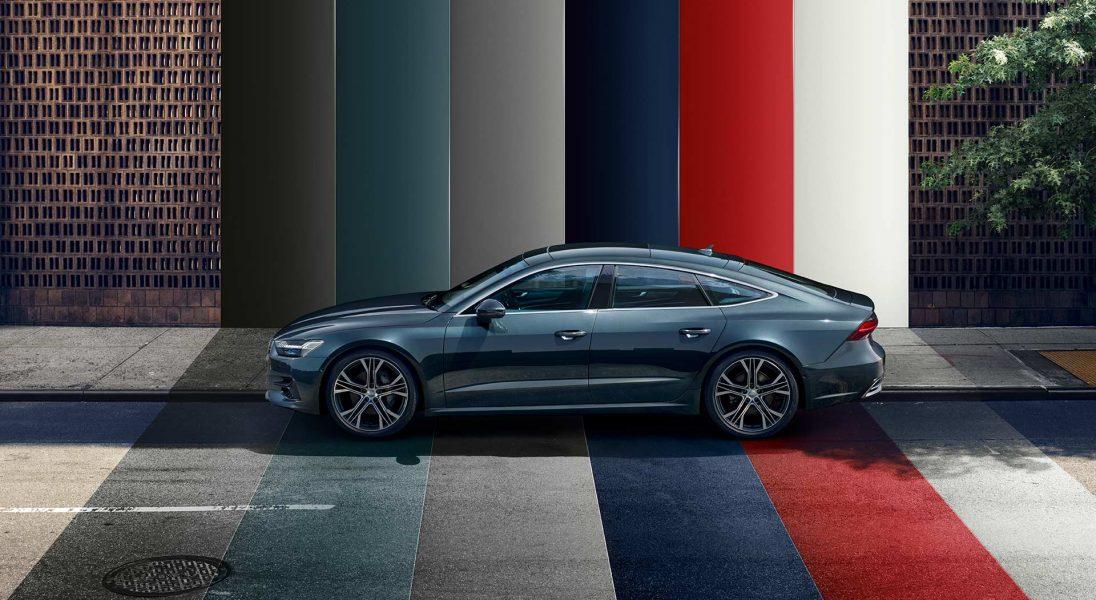 Co ekscytuje najlepszego architekta w Polsce w nowym Audi A7 Sportback?