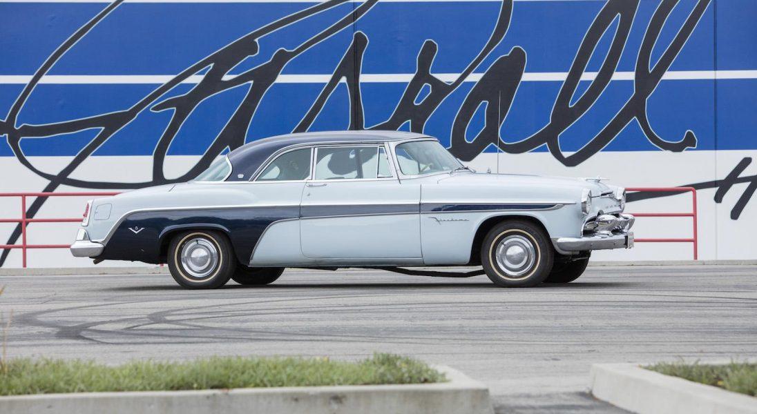 Na aukcję trafią 24 kultowe modele samochodów z prywatnej kolekcji Carrolla Shelby'ego
