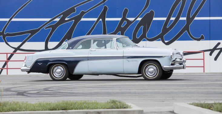 Na aukcję trafią 24 kultowe modele samochod&oacute;w z prywatnej kolekcji Carrolla Shelby&rsquo;ego<