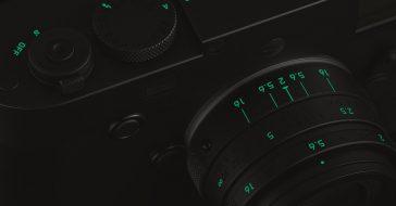 Leica wydała serię 125 minimalistycznych aparatów fotograficznych po 15 tys. dolarów za sztukę