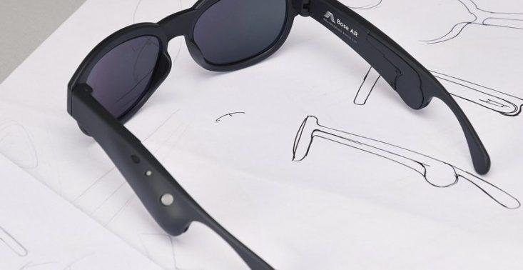 Bose tworzy inteligentne okulary przeciwsłoneczne, kt&oacute;re będą szeptać do ucha<