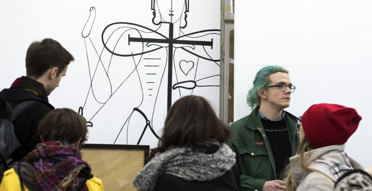 Zapraszamy na Cracow Gallery Weekend &ndash; KRAKERS<