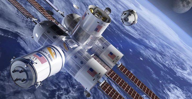Pierwszy luksusowy hotel w kosmosie powstanie już w 2021 roku. Cena pobytu to 9,5 miliona dolar&oacute;w<