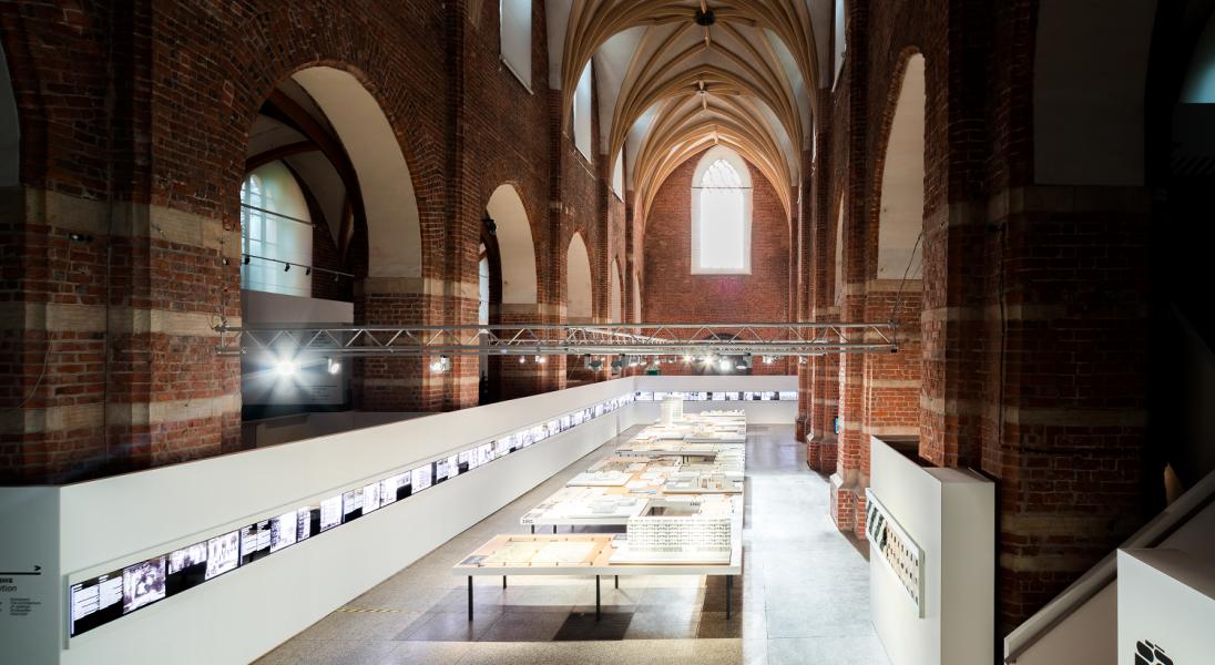 Jedyne Muzeum Architektury w Polsce opuszcza swoje mury, czyli kreatywnie we Wrocławiu