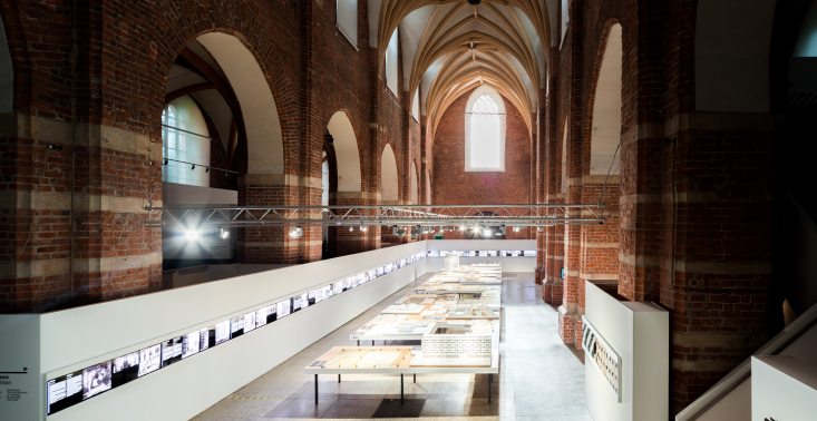 Jedyne Muzeum Architektury w Polsce opuszcza swoje mury, czyli kreatywnie we Wrocławiu<