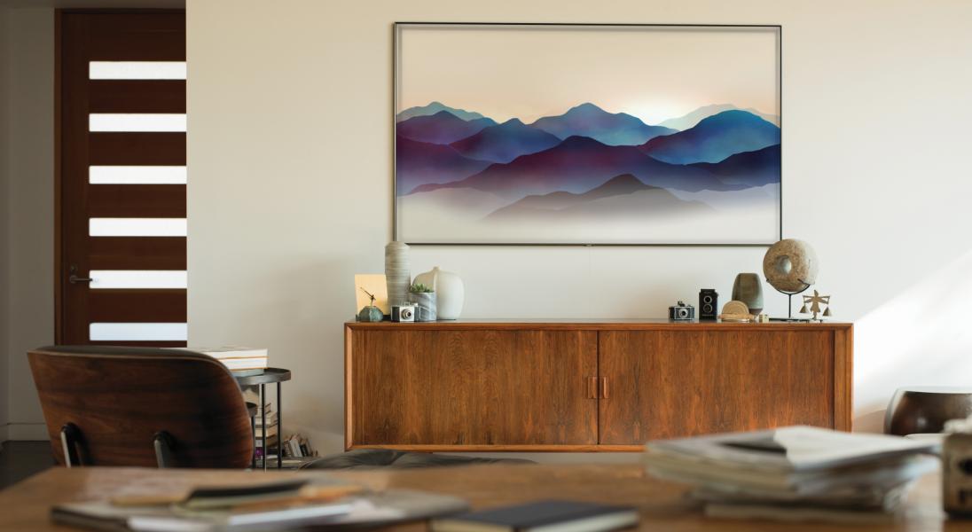 Samsung prezentuje Q9F, czyli telewizor, który zapewni niezrównane wrażenia wizualne