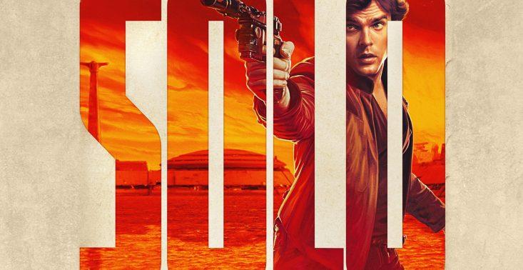 Pojawił się drugi zwiastun Han Solo: Gwiezdne Wojny - historie<