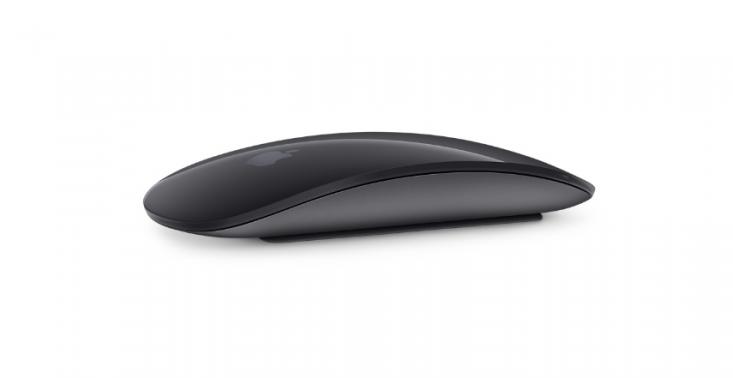 Apple wypuściło Magic Keyboard i Magic Mouse 2 w kolorze Space Gray<