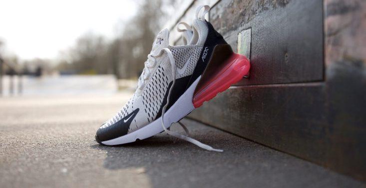 Nike Air Max 270 - najnowszy sneaker w kultowej rodzinie<