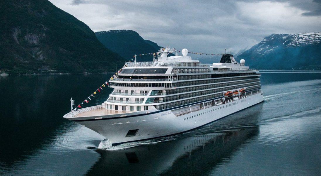 Viking Ultimate World Cruise zabierze was w ultraluksusowy rejs dookoła świata