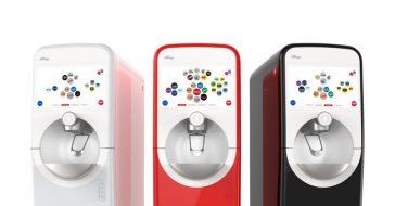 Nowa maszyna Coca-Coli pozwala na mieszanie własnych smaków przez Bluetooth
