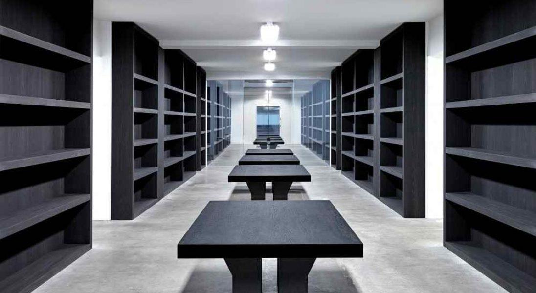 Tak wygląda biuro Kanye Westa, w którym powstają kolekcje Yeezy