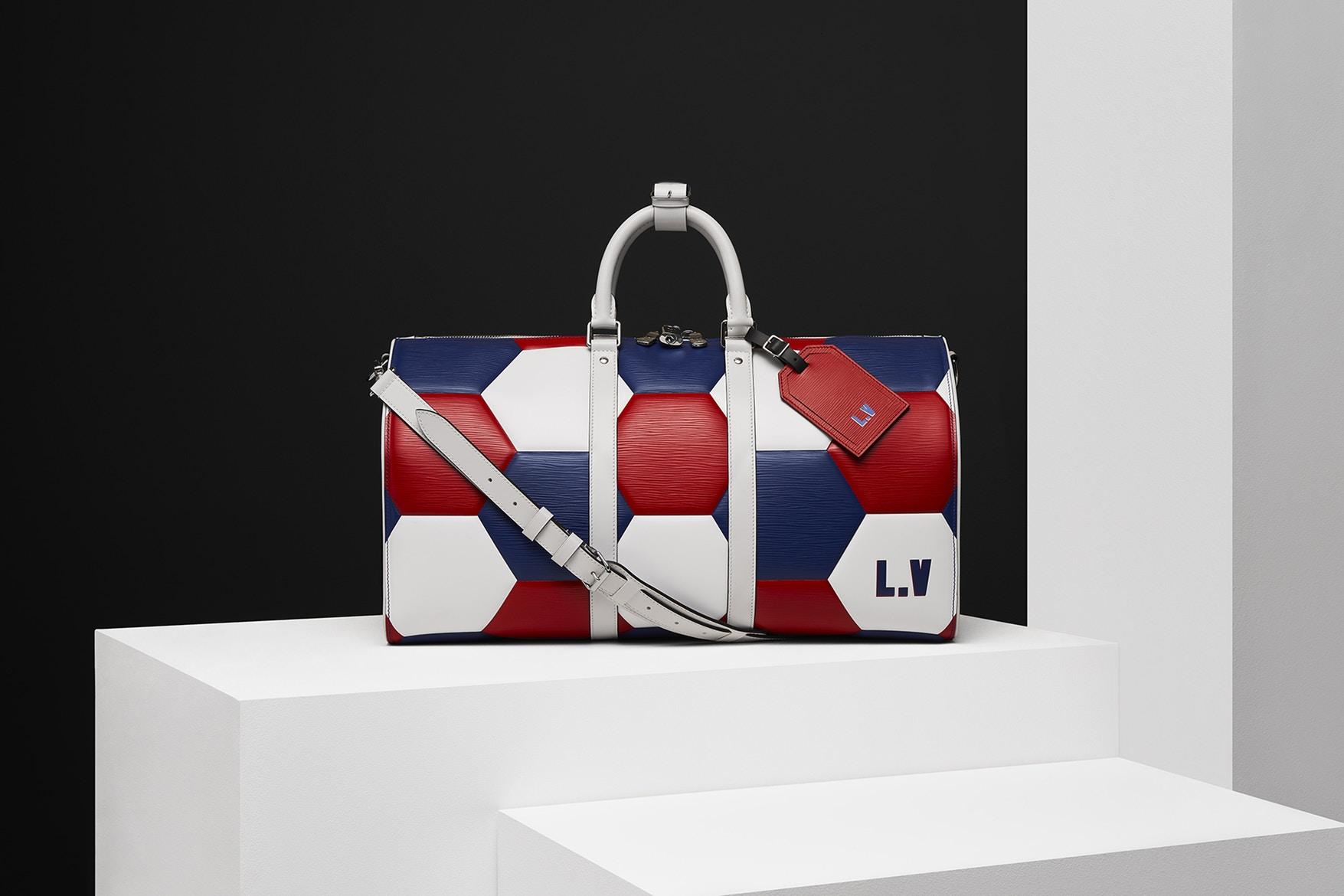 86795524860e3 Kolekcja będzie dostępna od 15 czerwca w wybranych salonach Louis Vuitton  oraz online.