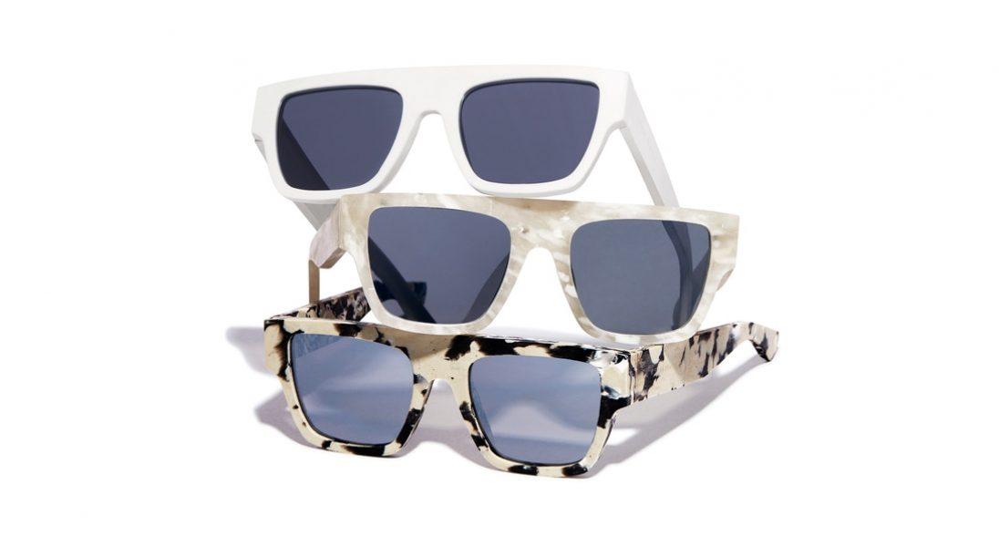 Parley For The Oceans i Corona wypuszczają linię okularów wykonaną z plastiku zanieczyszczającego oceany