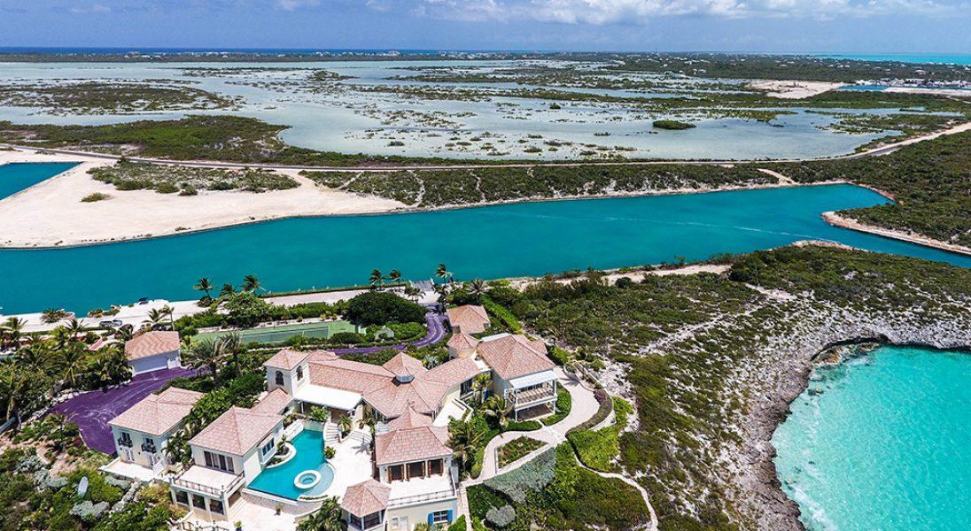 Rajska posiadłość Prince'a na Karaibach szuka nowych właścicieli