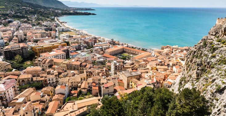 Każdy może zostać właścicielem domu w najpiękniejszym włoskim miasteczku. Do spełnienia marzeń wystarczy 1 euro<