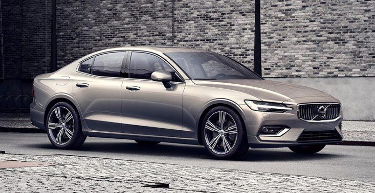 Nowe Volvo S60 nie ze Szwecji, a z USA<